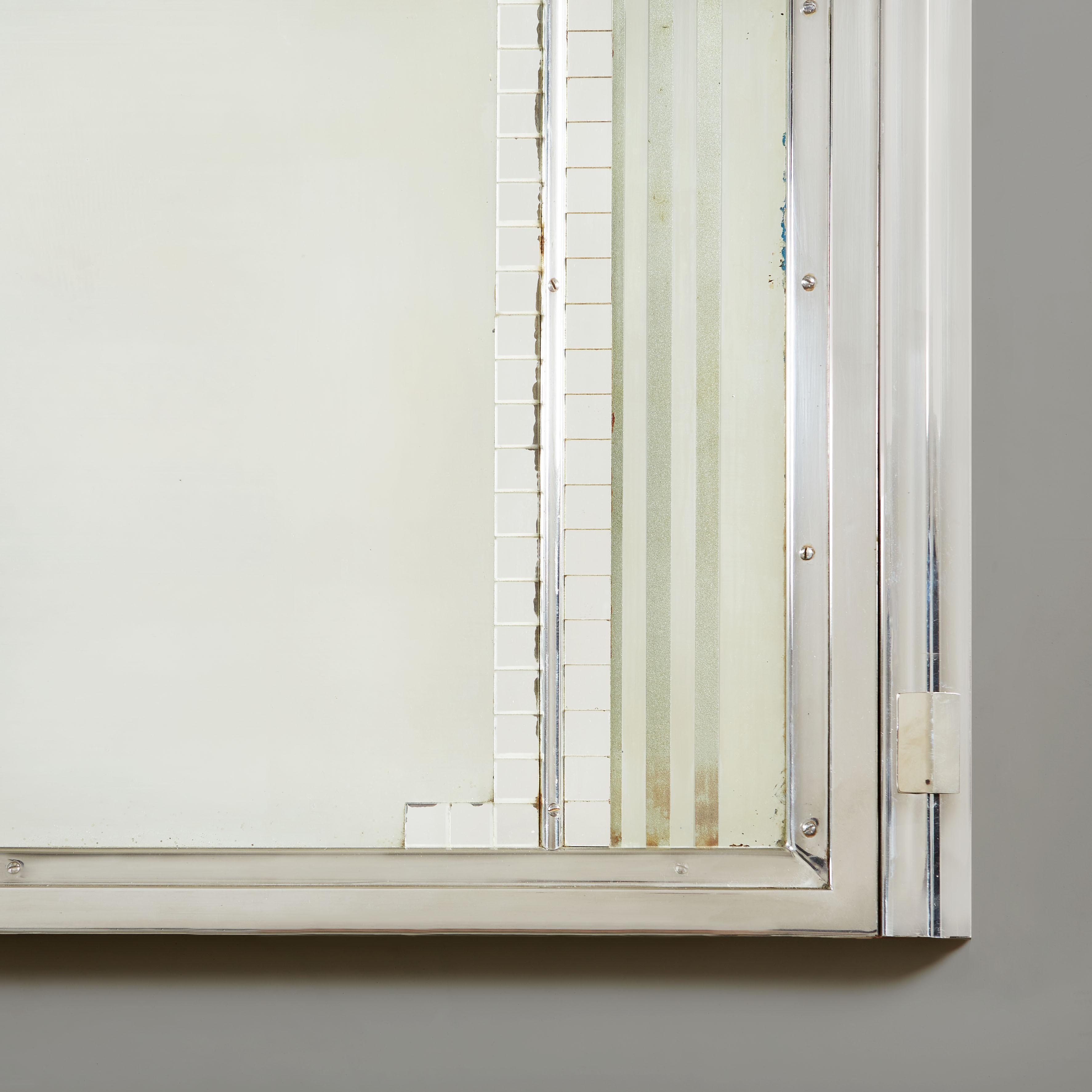 Deco Mirror Valerie Wade 0158 V2