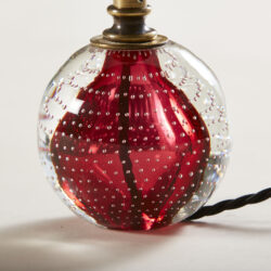 The image for Glass Berry Lamp 20210126 Valerie Wade 0242