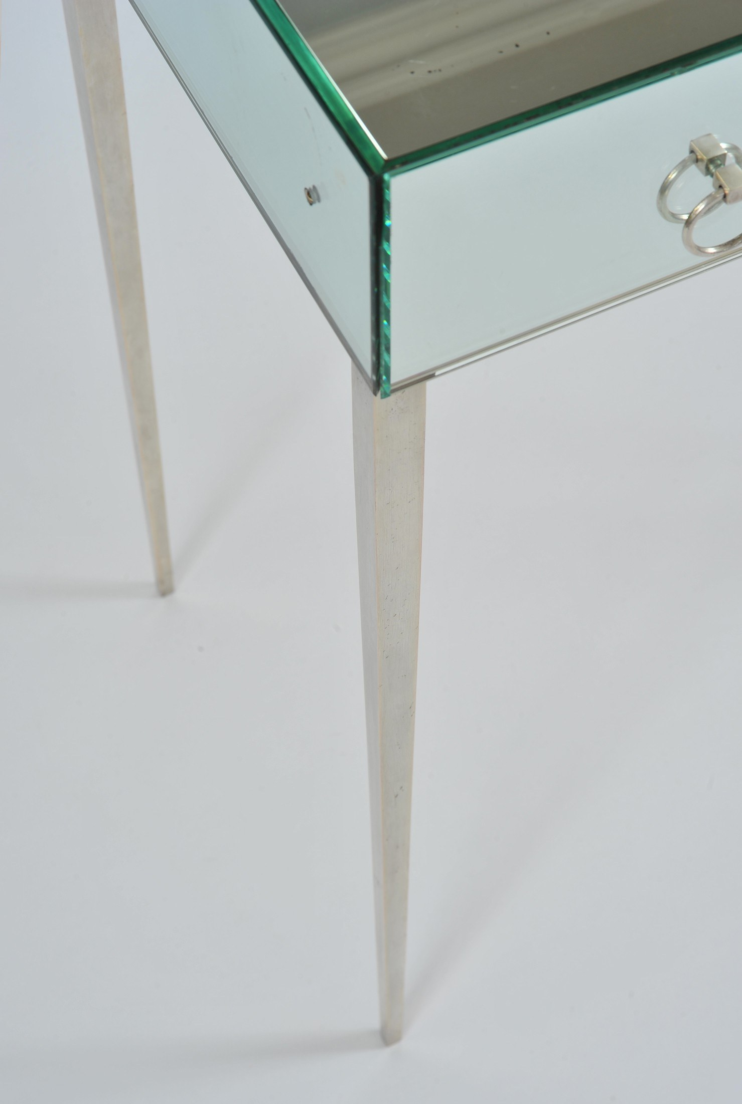 1930S Comte Mirrored Dt V