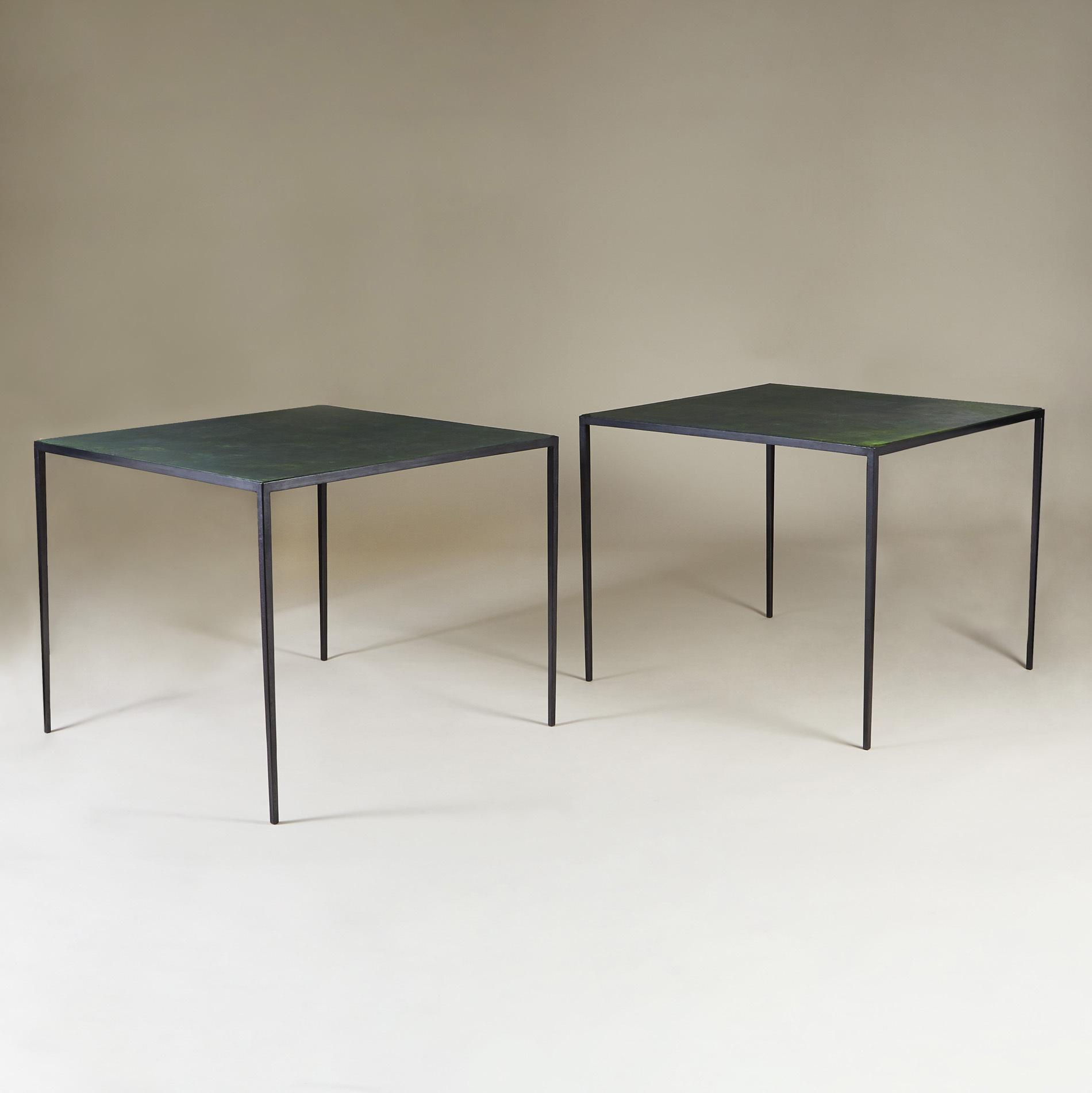 Jean Michel Frank Games Table 075 V1
