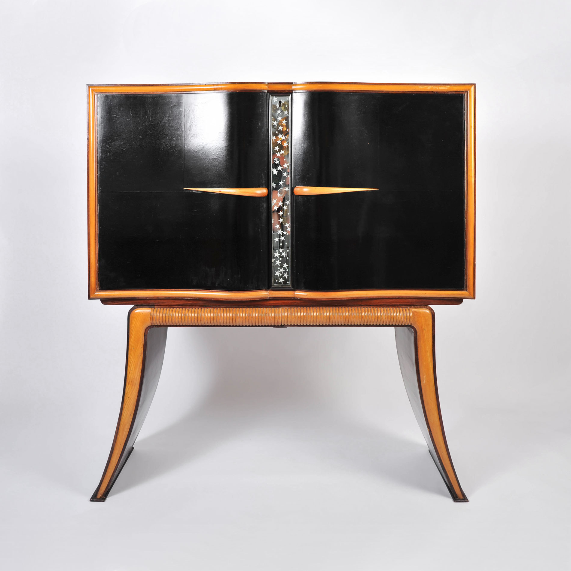 1950S Cocktail Cabinet 02