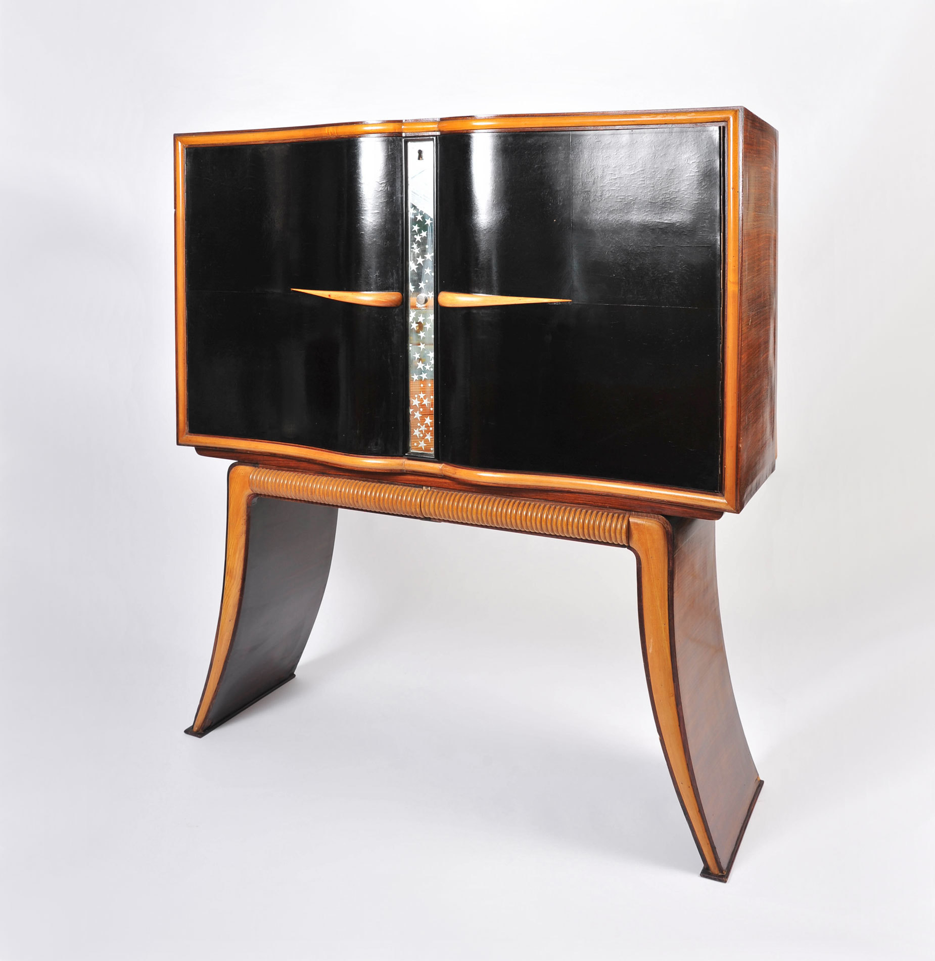 1950S Cocktail Cabinet 03