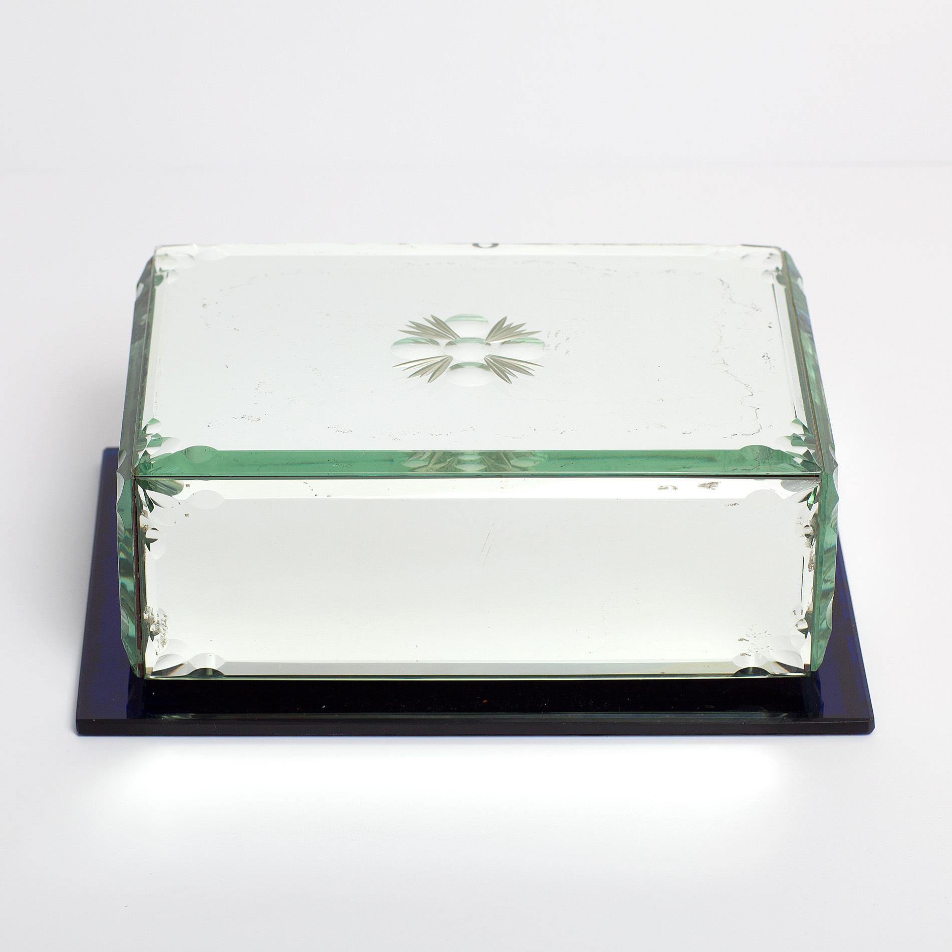 Cigarette Box 1