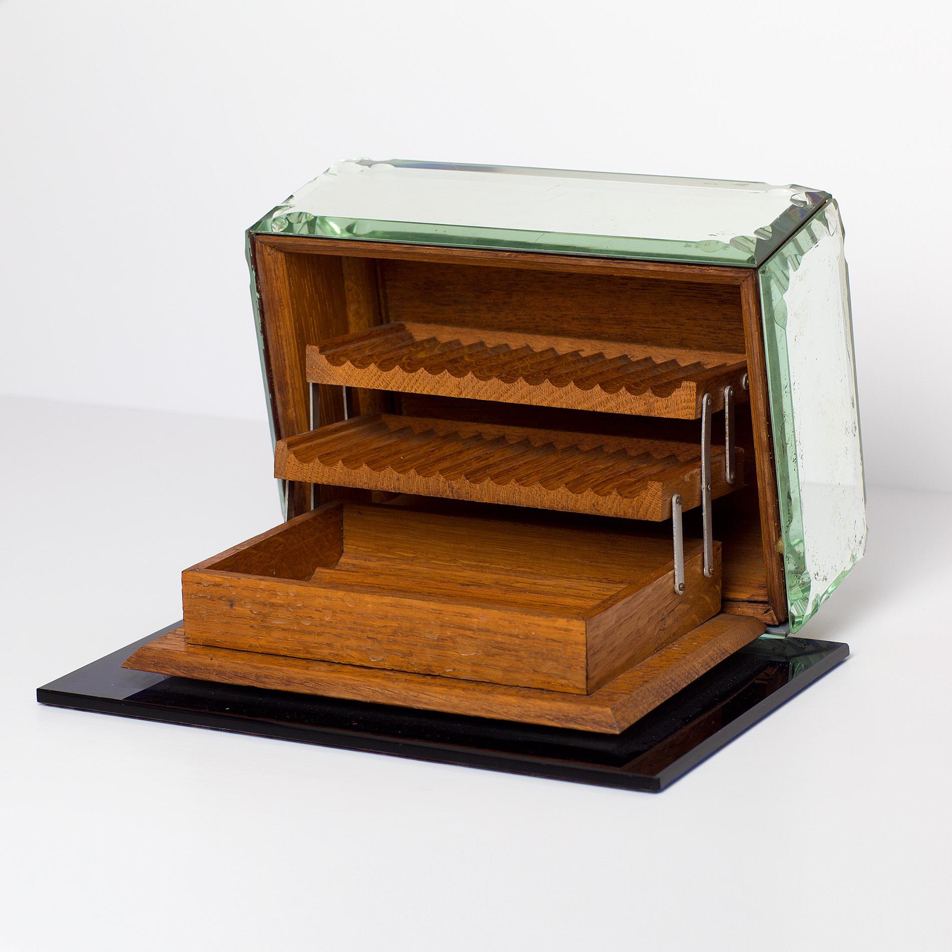 Cigarette Box 2