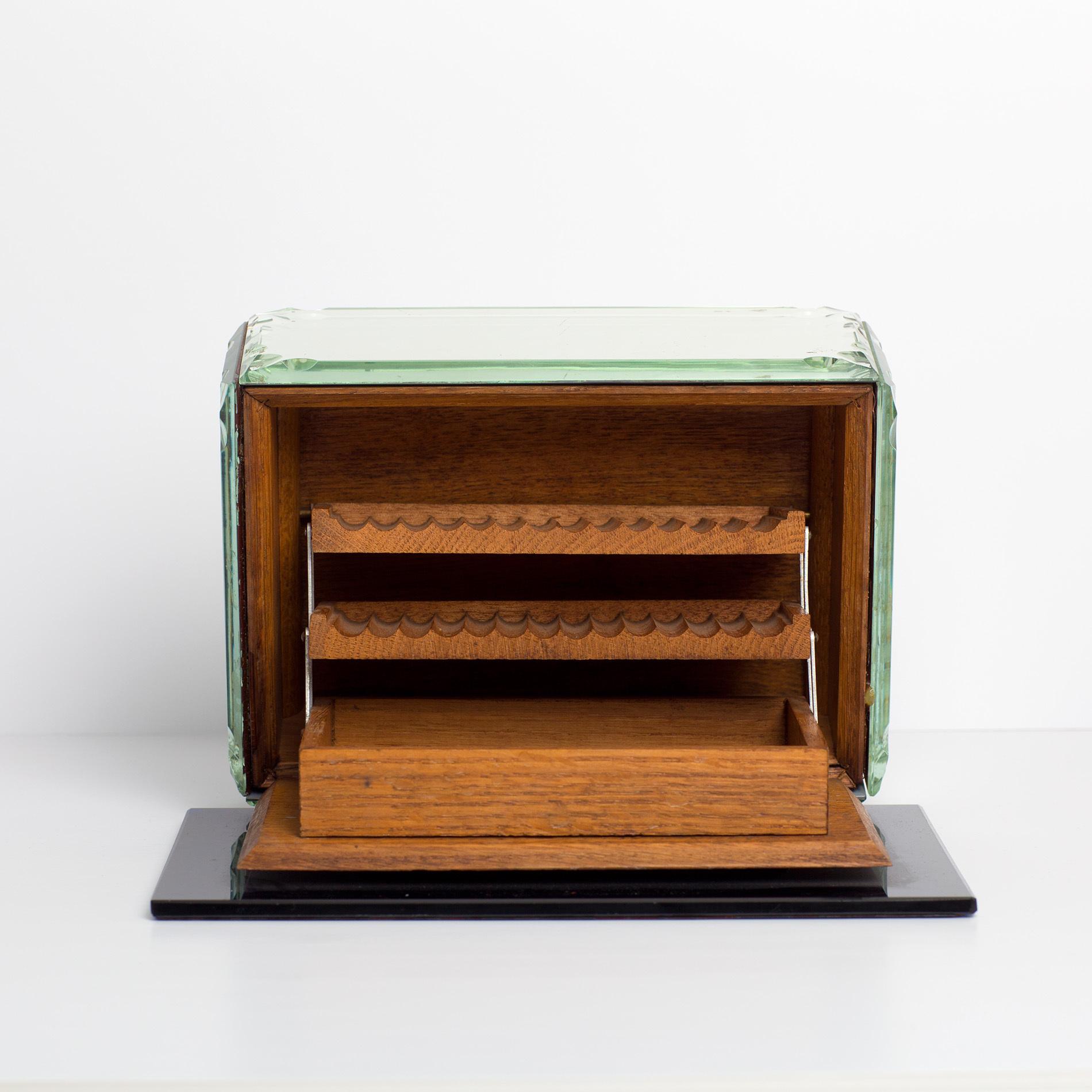 Cigarette Box 3