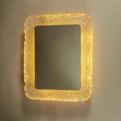 The image for Resin Back Lit Mirror 254 V1