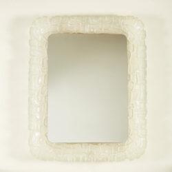 The image for Resin Back Lit Mirror 263 V1