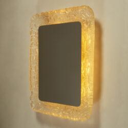 The image for Resin Back Lit Mirror 265 V1