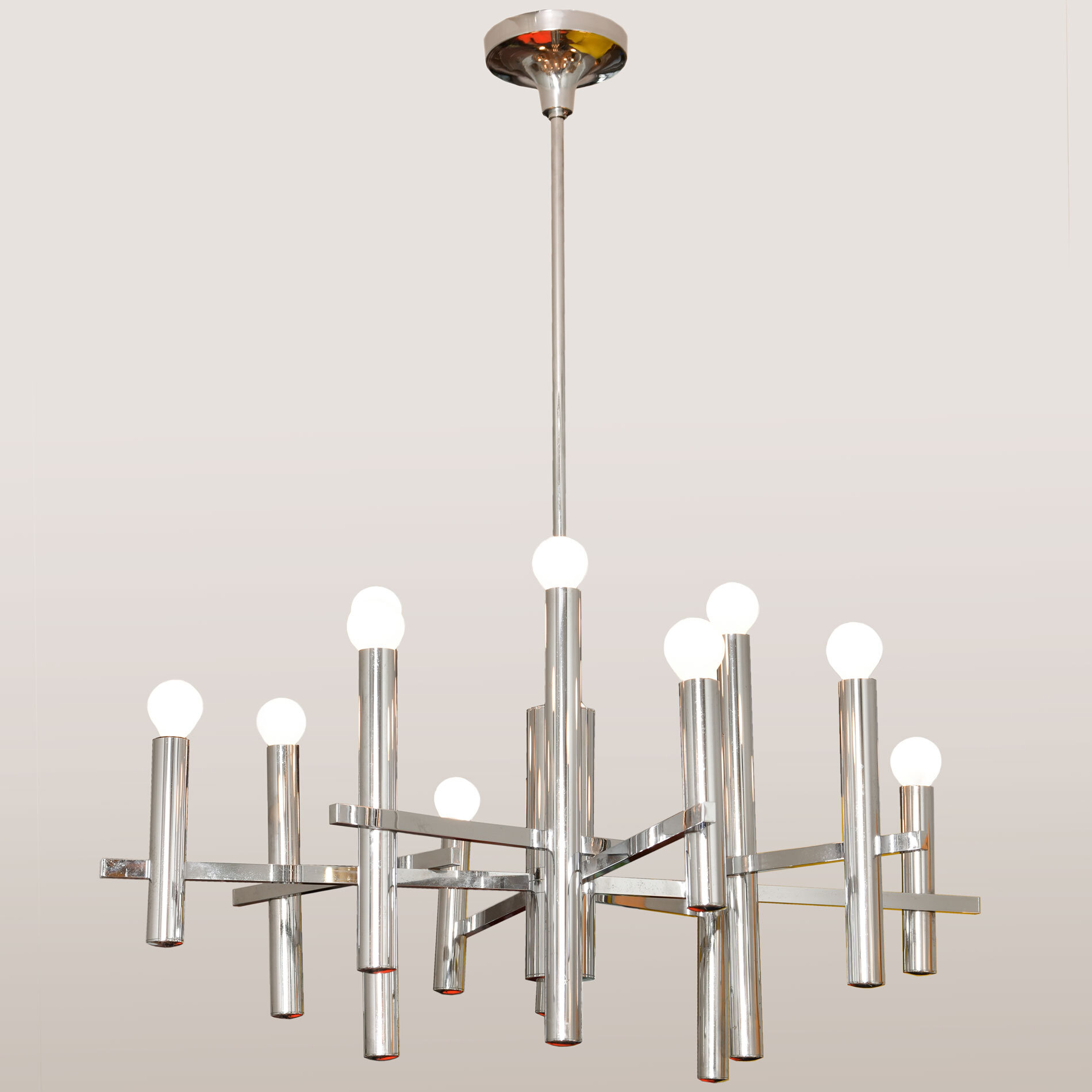 The image for 1970S Scolari Chandelier 01