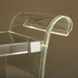 The image for Us Lucite Drinks Trolley 20210225 Valerie Wade 3 146 V1