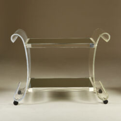 The image for Us Lucite Drinks Trolley 20210225 Valerie Wade 3 151 V1