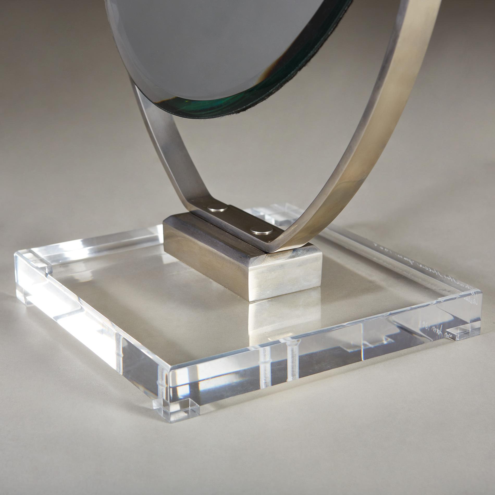 Charles Hollis Mirror 274 V1