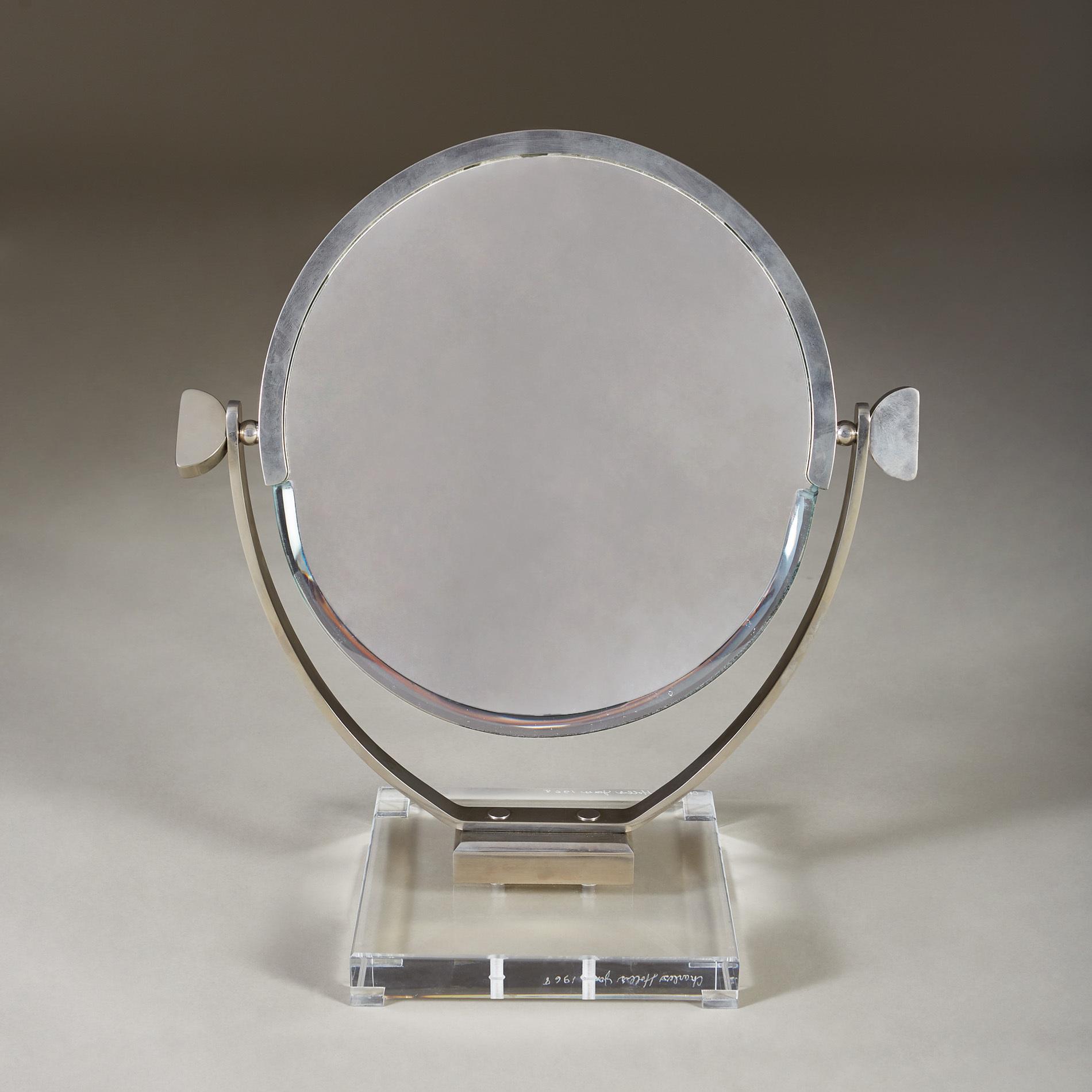 Charles Hollis Mirror 279 V1
