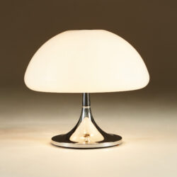 The image for Perspex Dome Table Lamp 232 V1