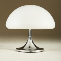 The image for Perspex Dome Table Lamp 235 V1
