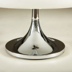 The image for Perspex Dome Table Lamp 237 V1