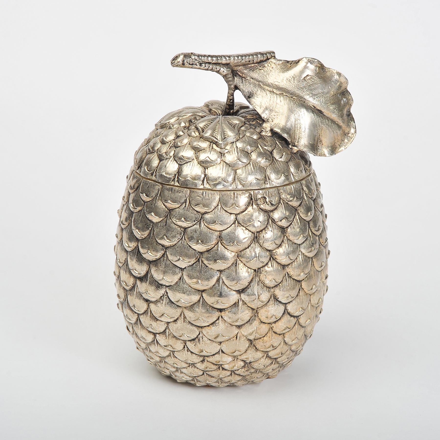 Acorn Ice Bucket By Manetti 01