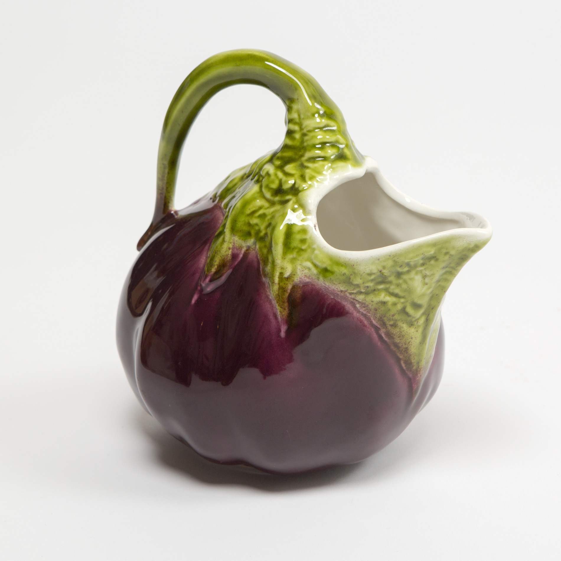 The image for Aubergine Jug00001