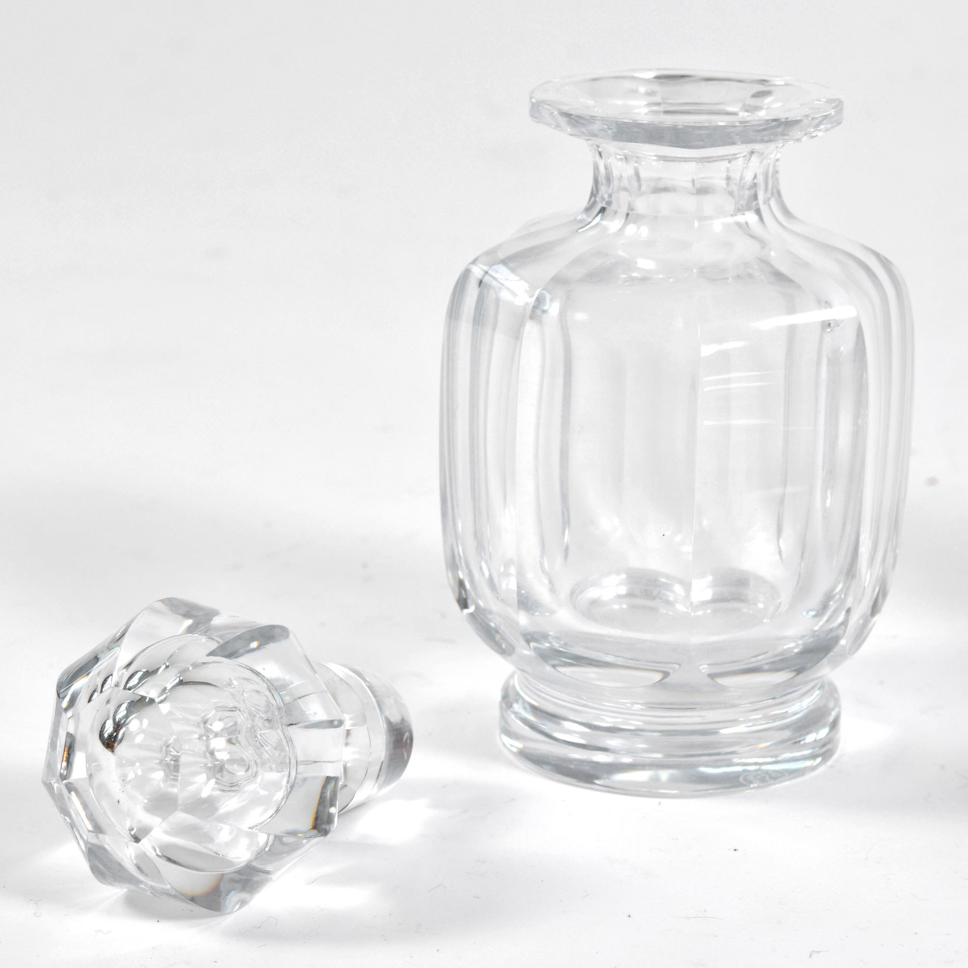 Baccarat Scent Bottle Set 06