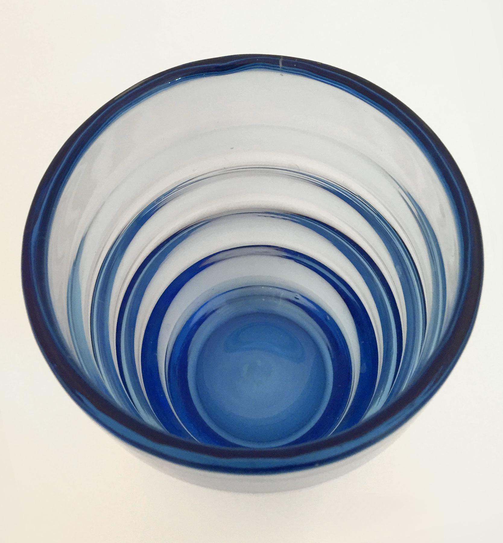 Blue Vase 03