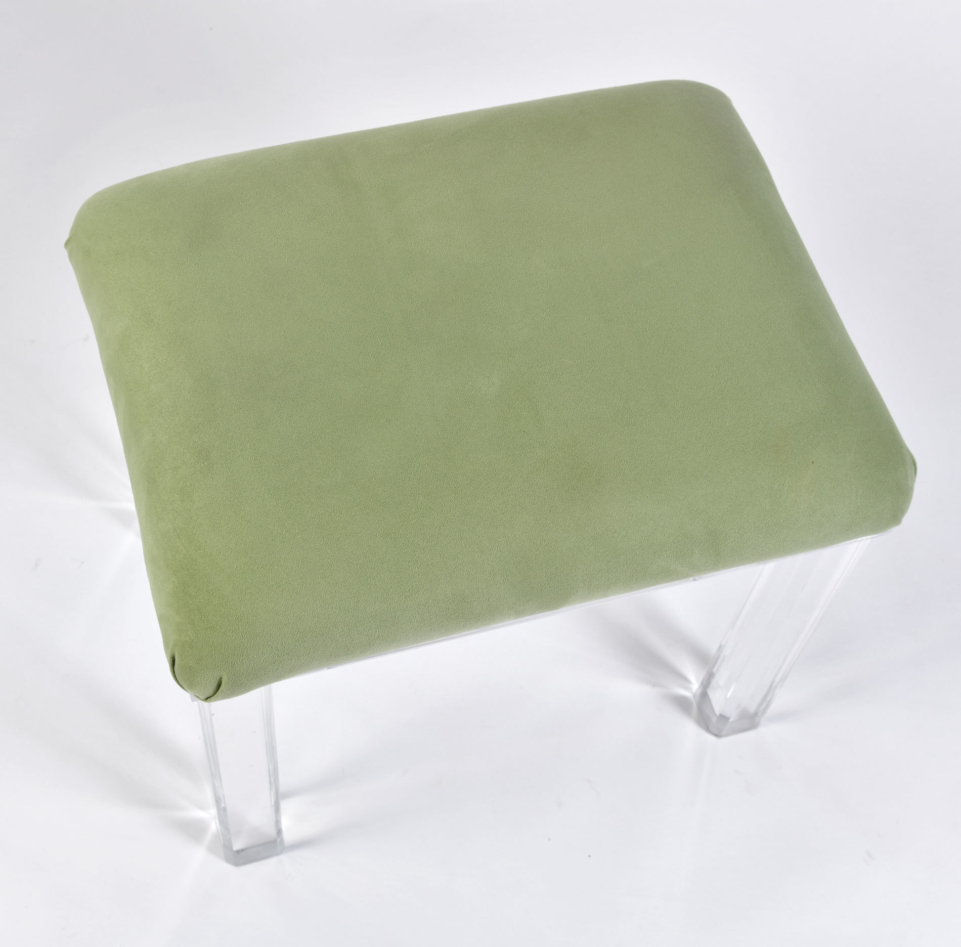 The image for Carmichael Lucite Stool 05