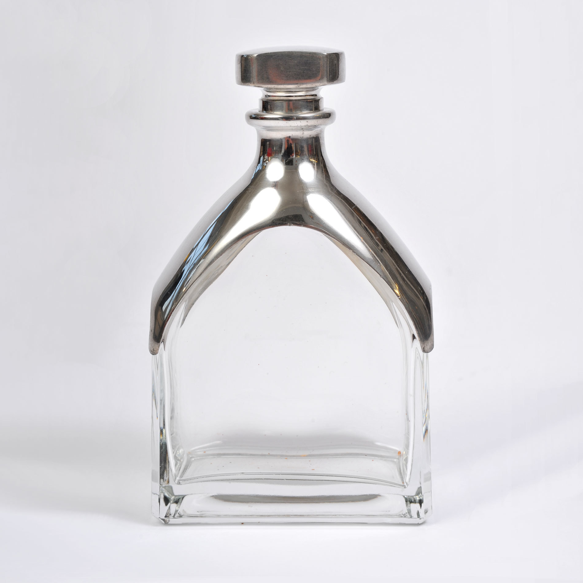 Chrome Topped Bottle 01