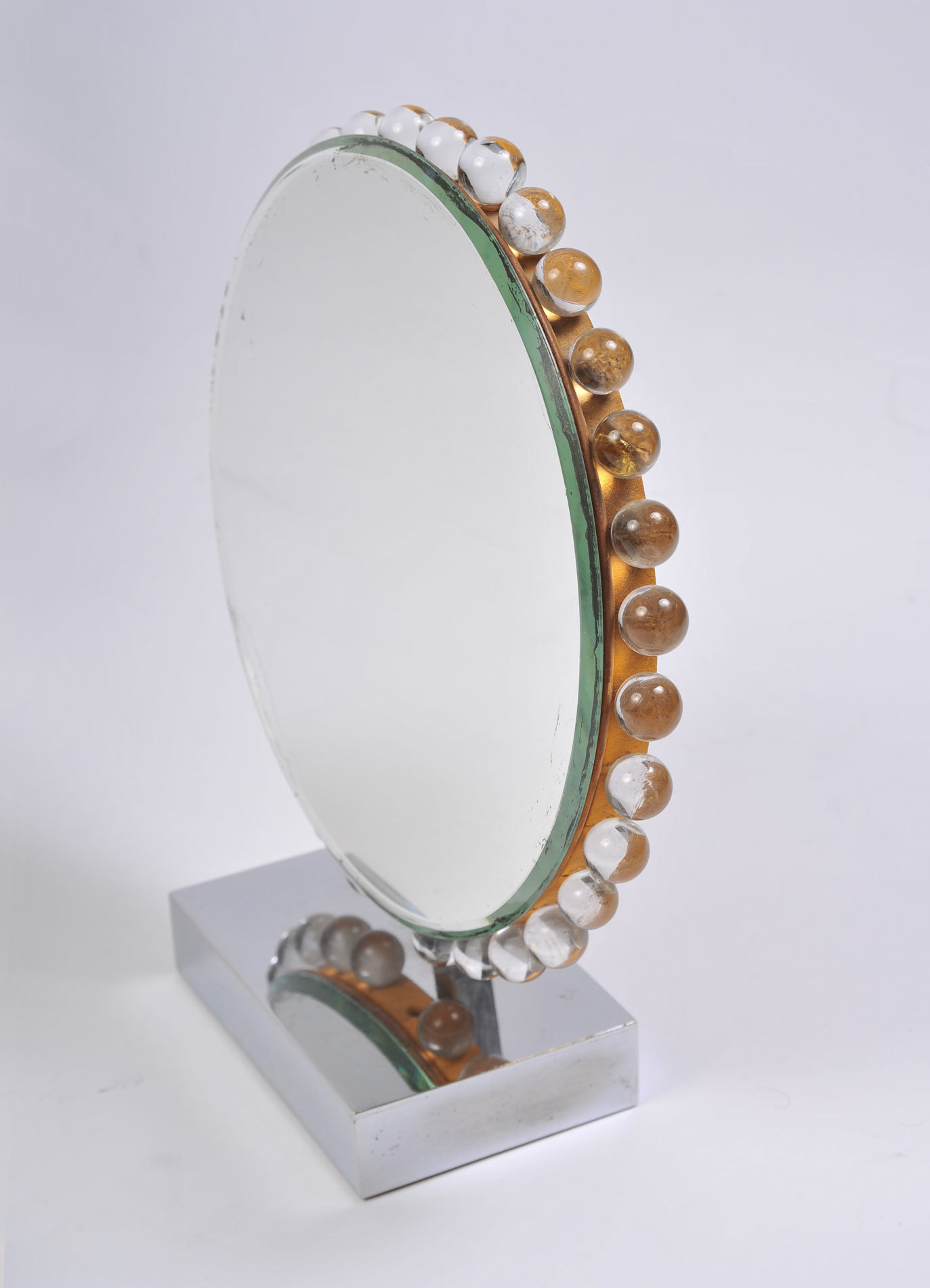 The image for Circular Ball Mirror 03