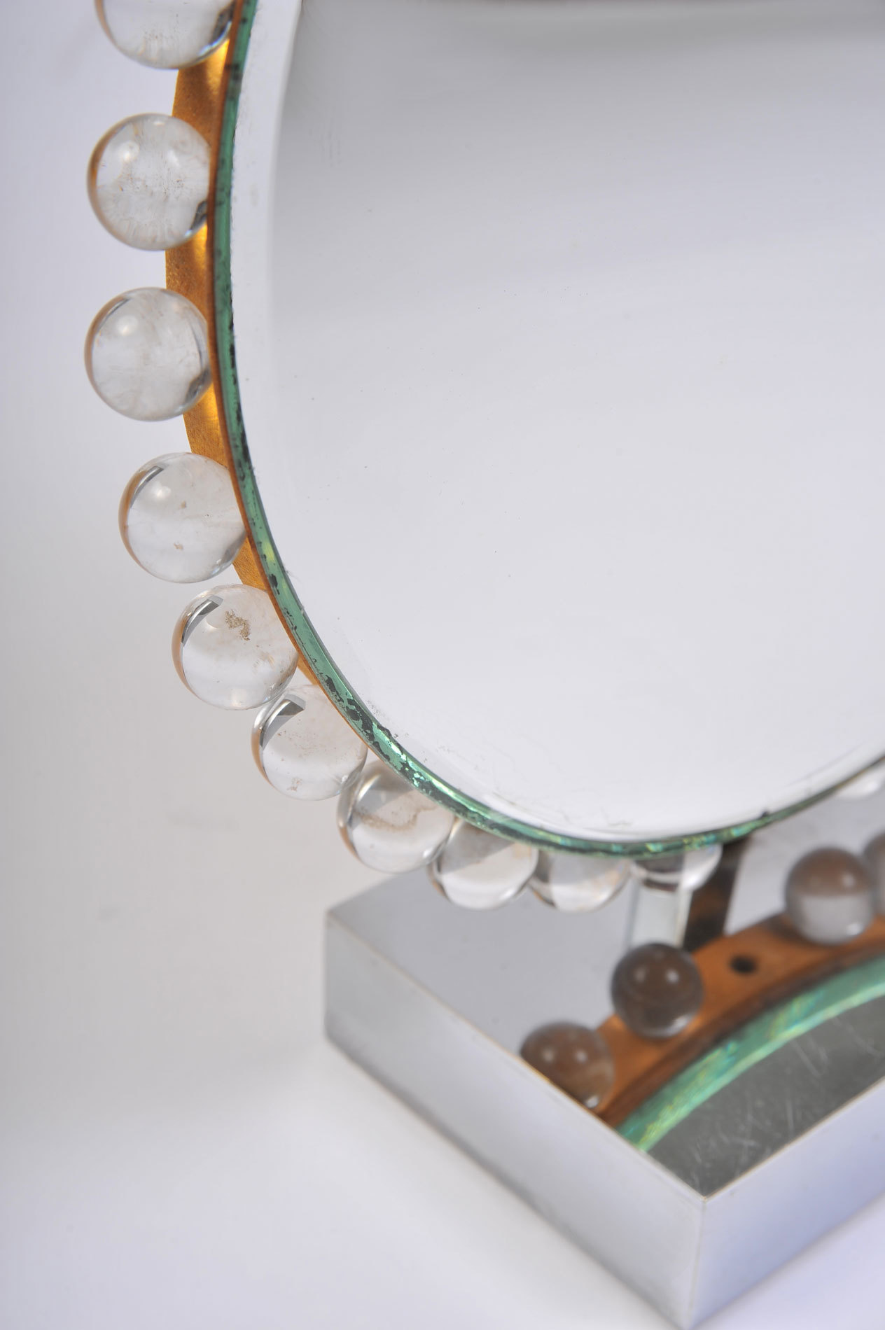 The image for Circular Ball Mirror 04