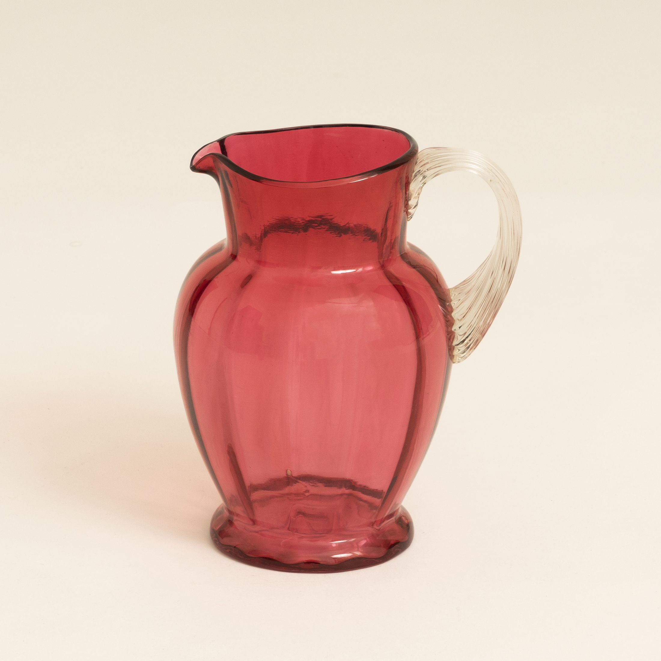 The image for Cranberry Jug 2 0983