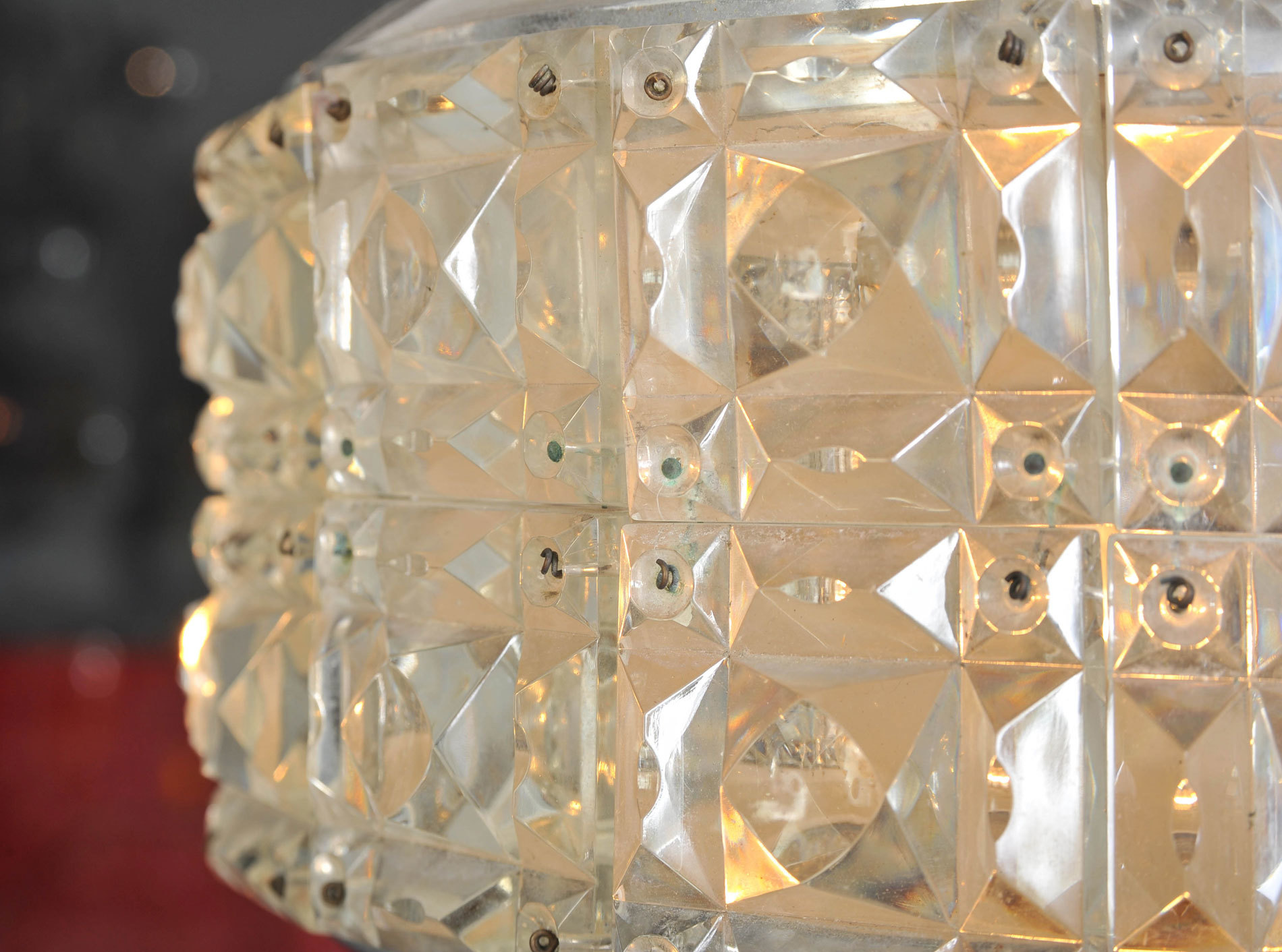 Diamonds Chandelier 04