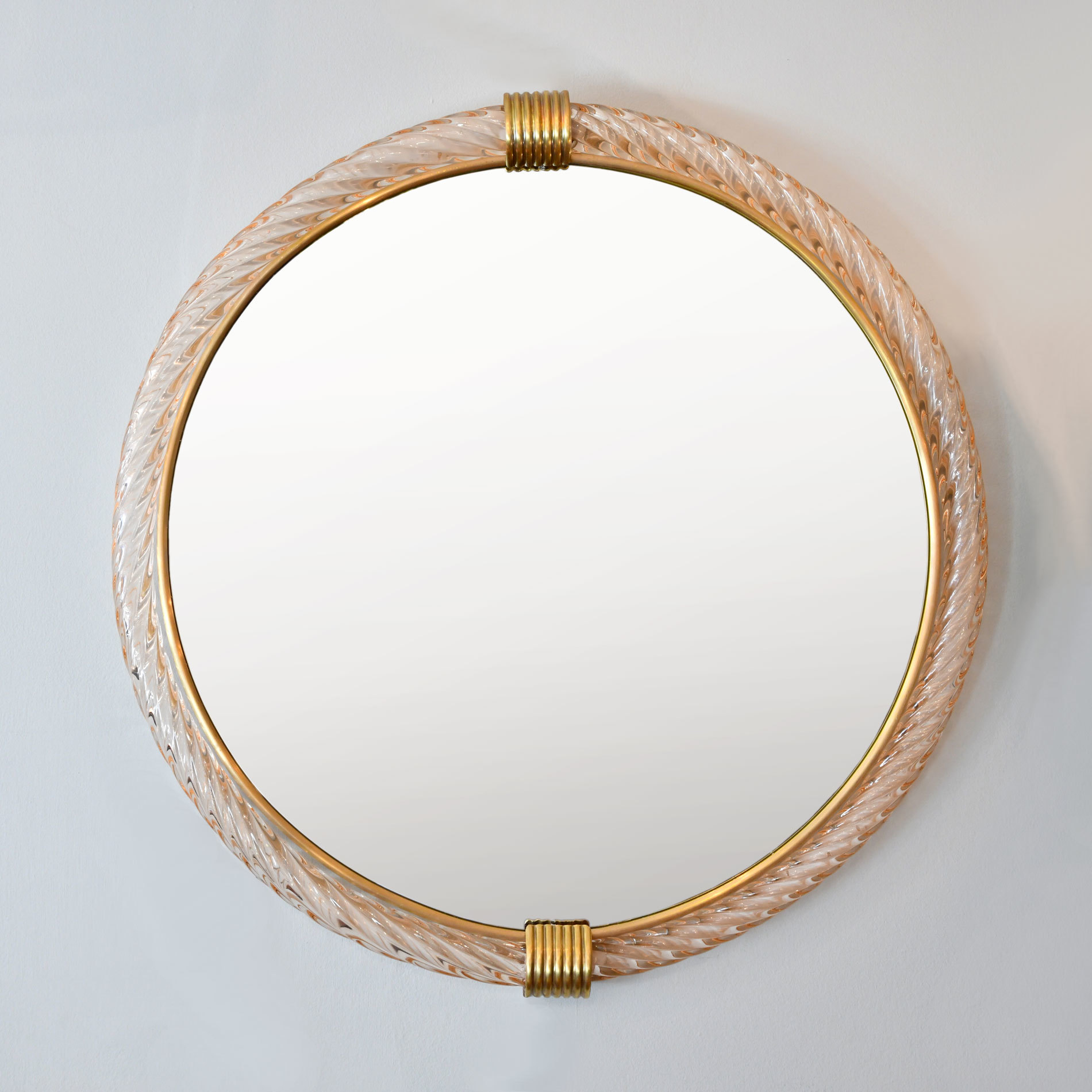 The image for Firenze Mirror – Circular 01