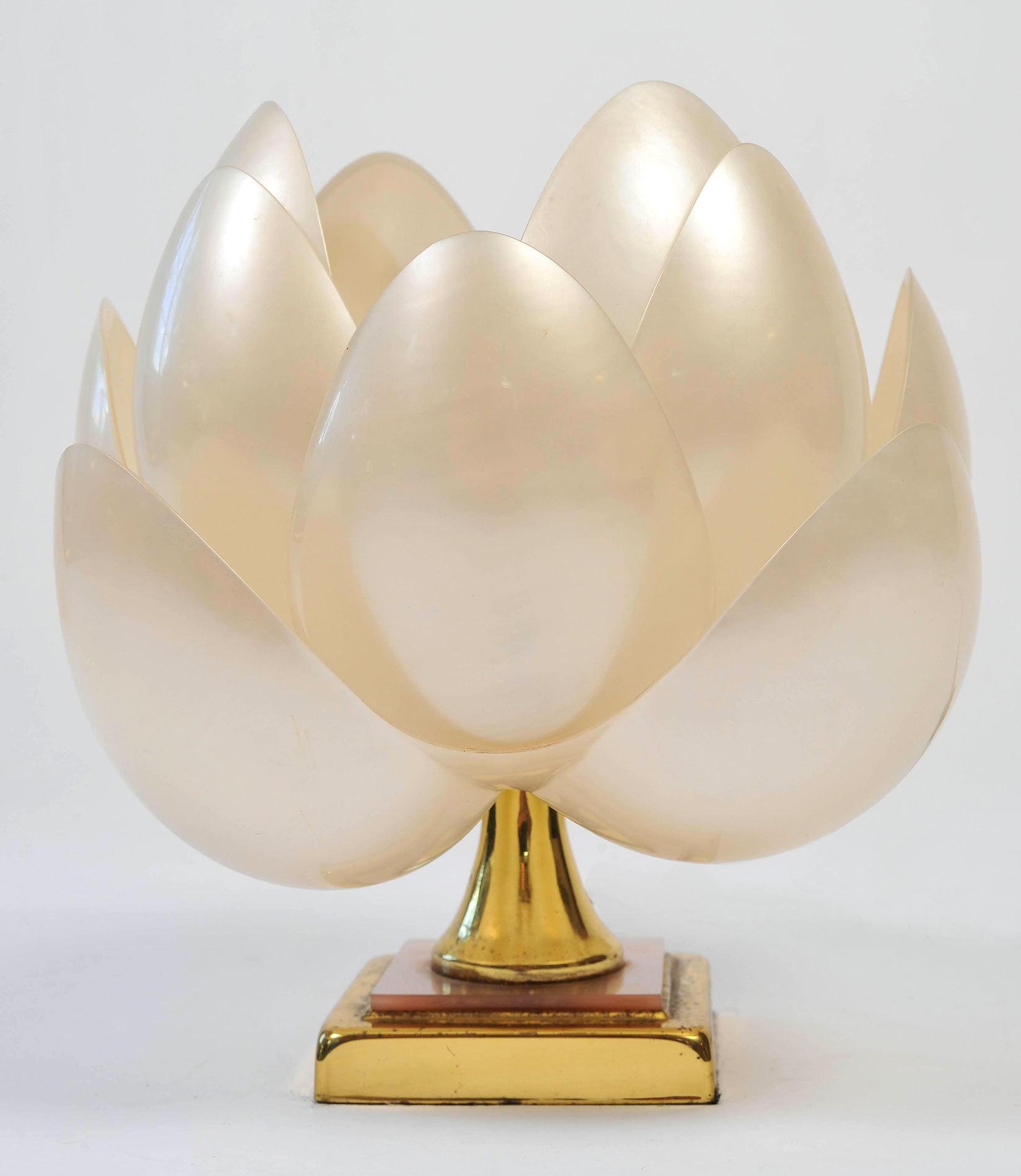 Full Bloom Flower Lamp 02