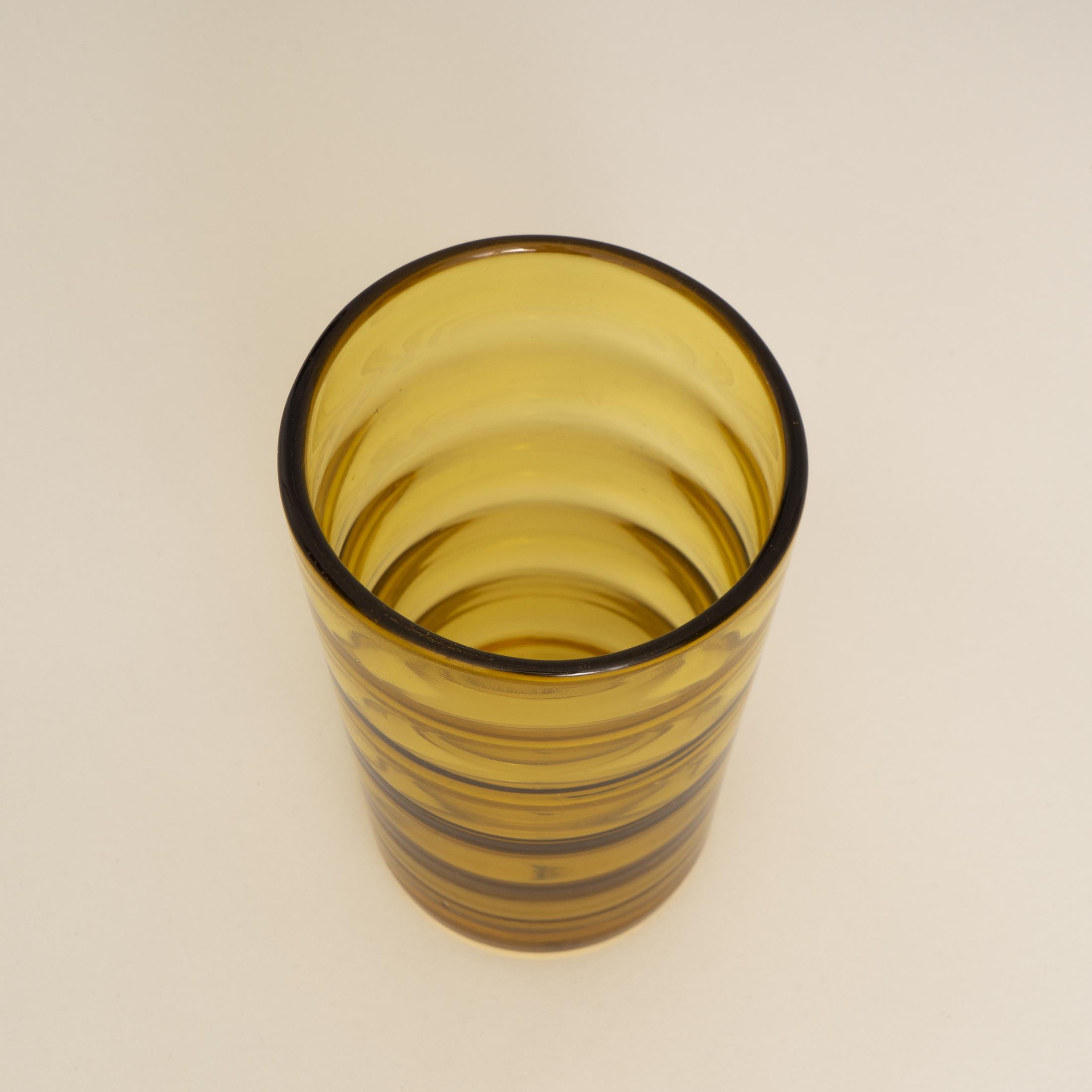 Glass Vase 2 1289