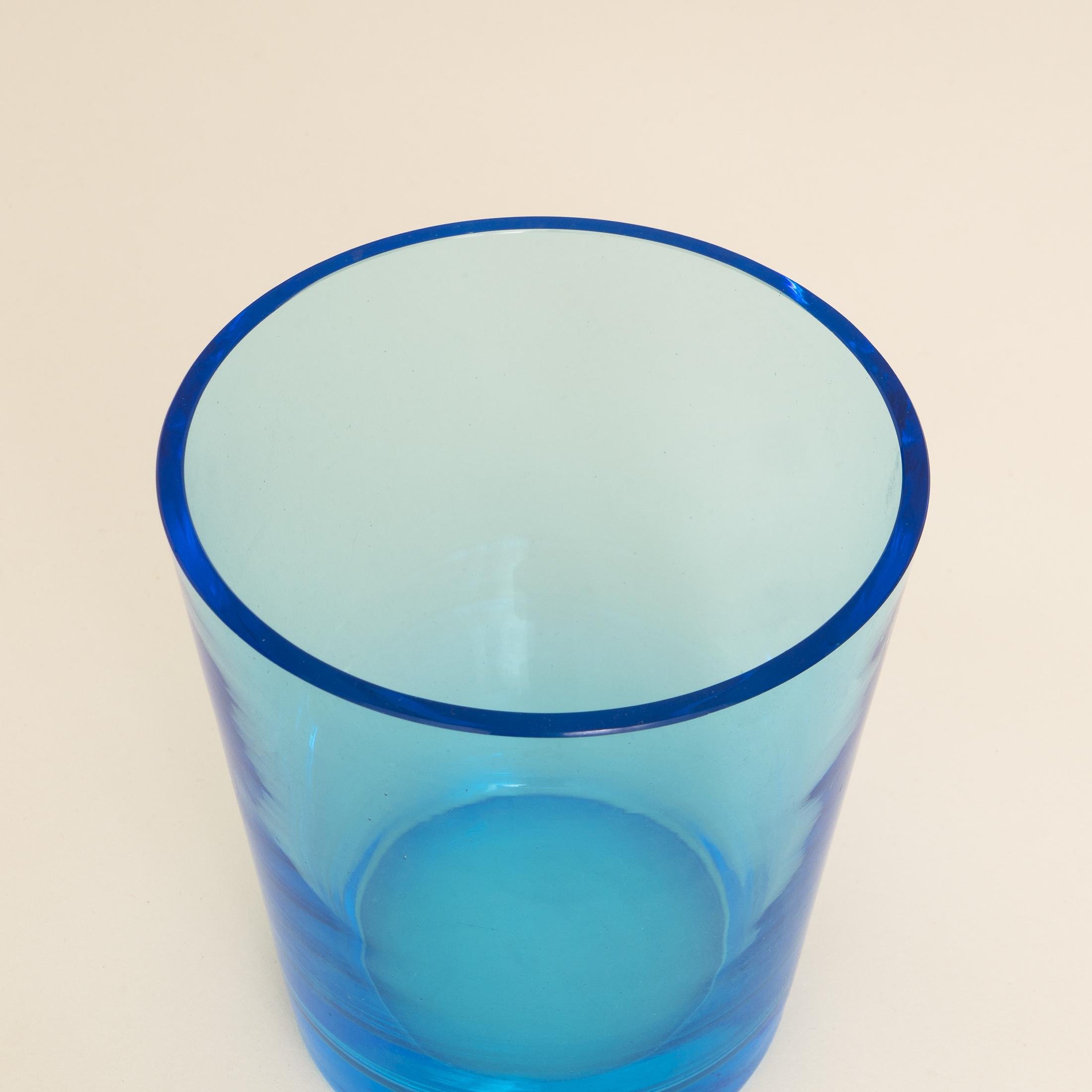 Glass Vase 3 1285