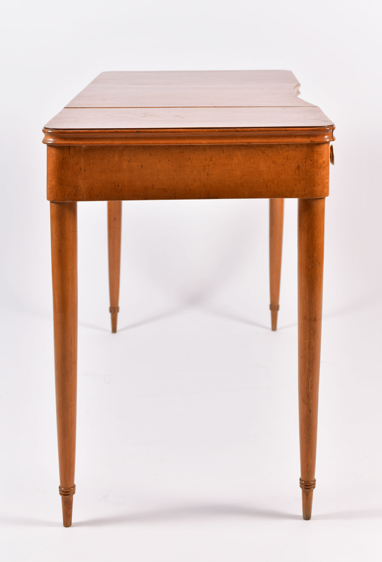 The image for Italian Maple Dressing Table 06