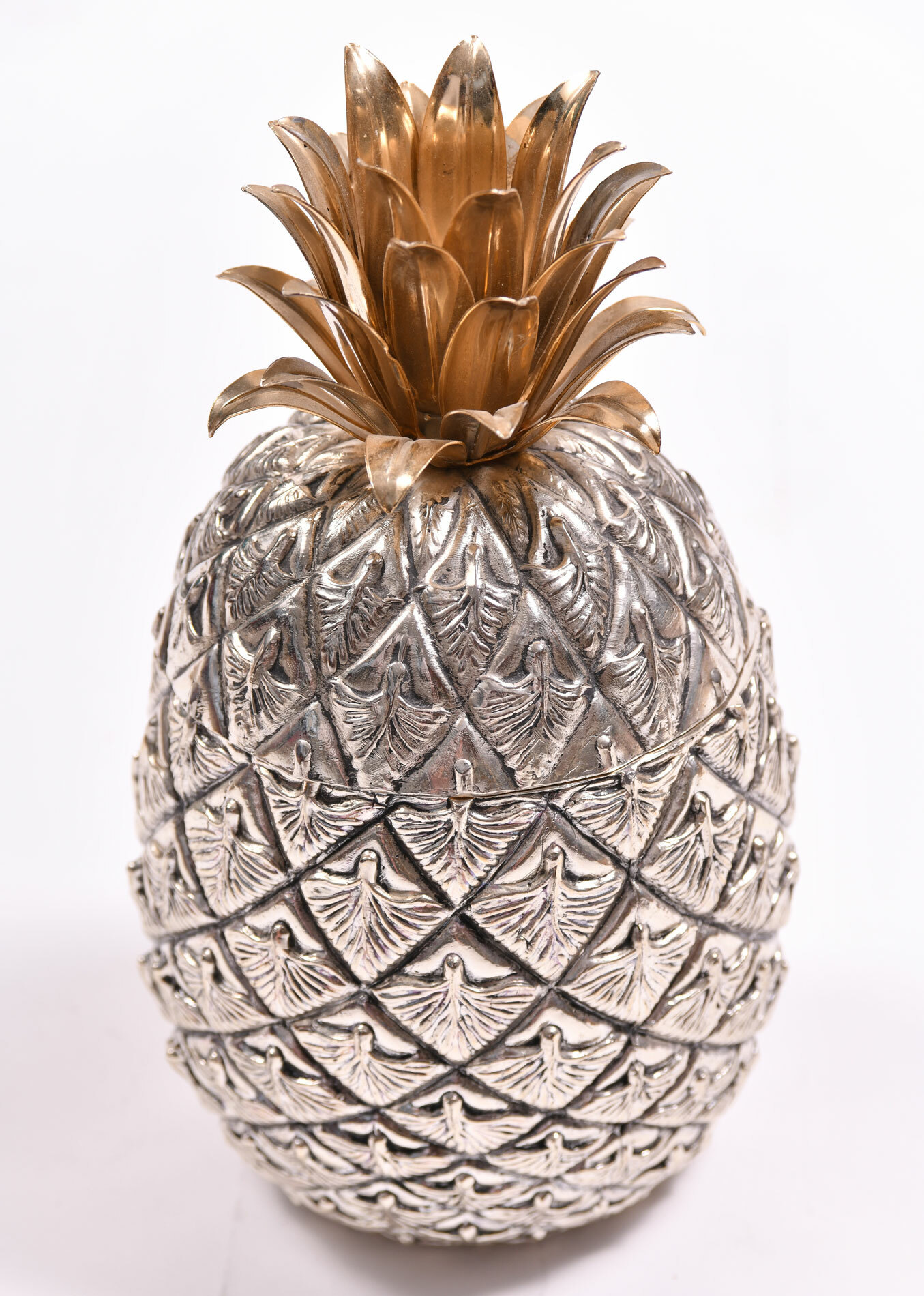 Italian Pineapple Icebucket 02
