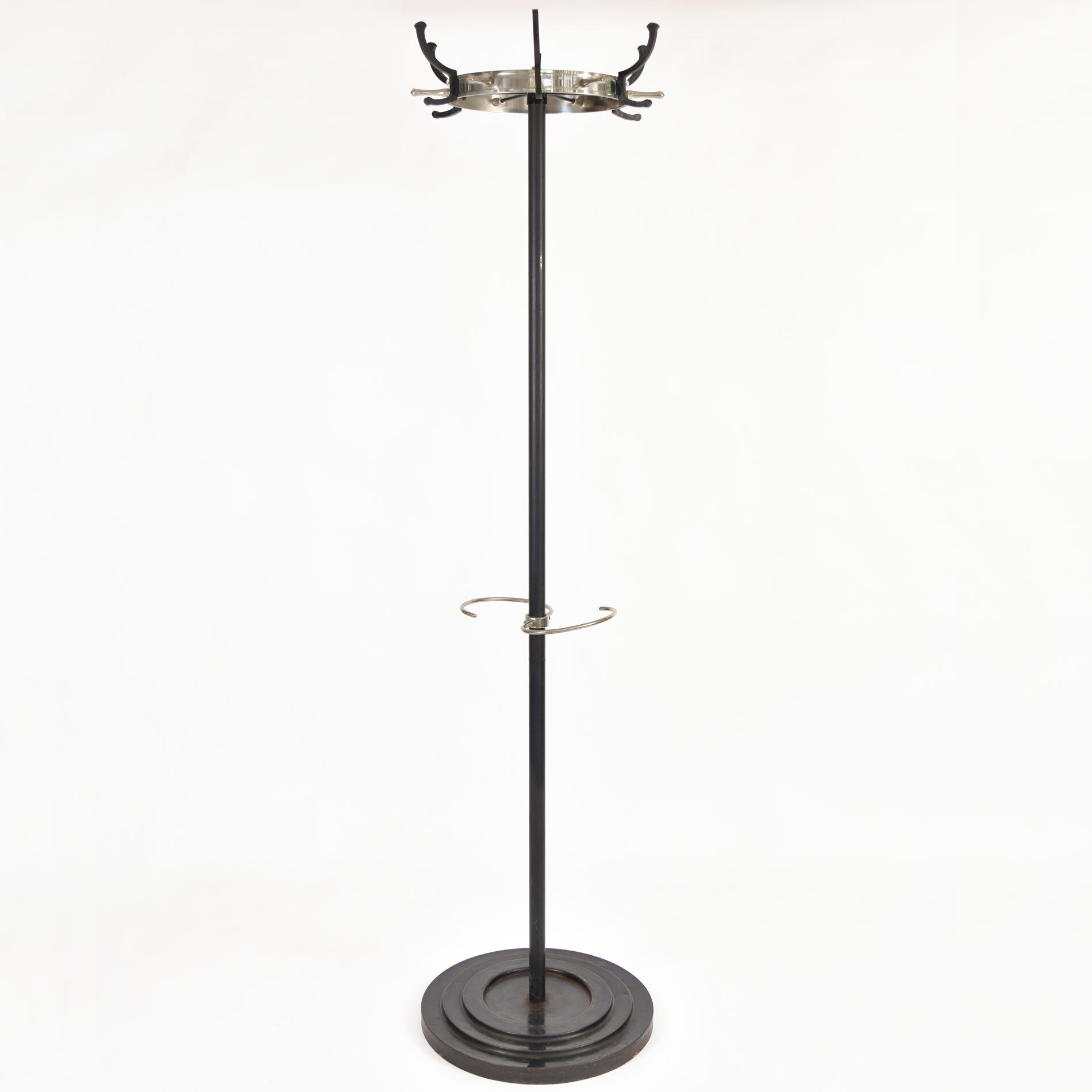 The image for Italian Coat Stand 01