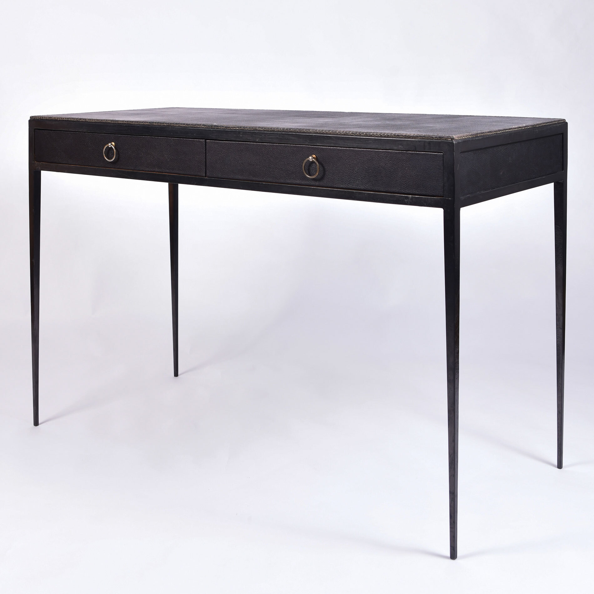 Jmf Leather Desk 02