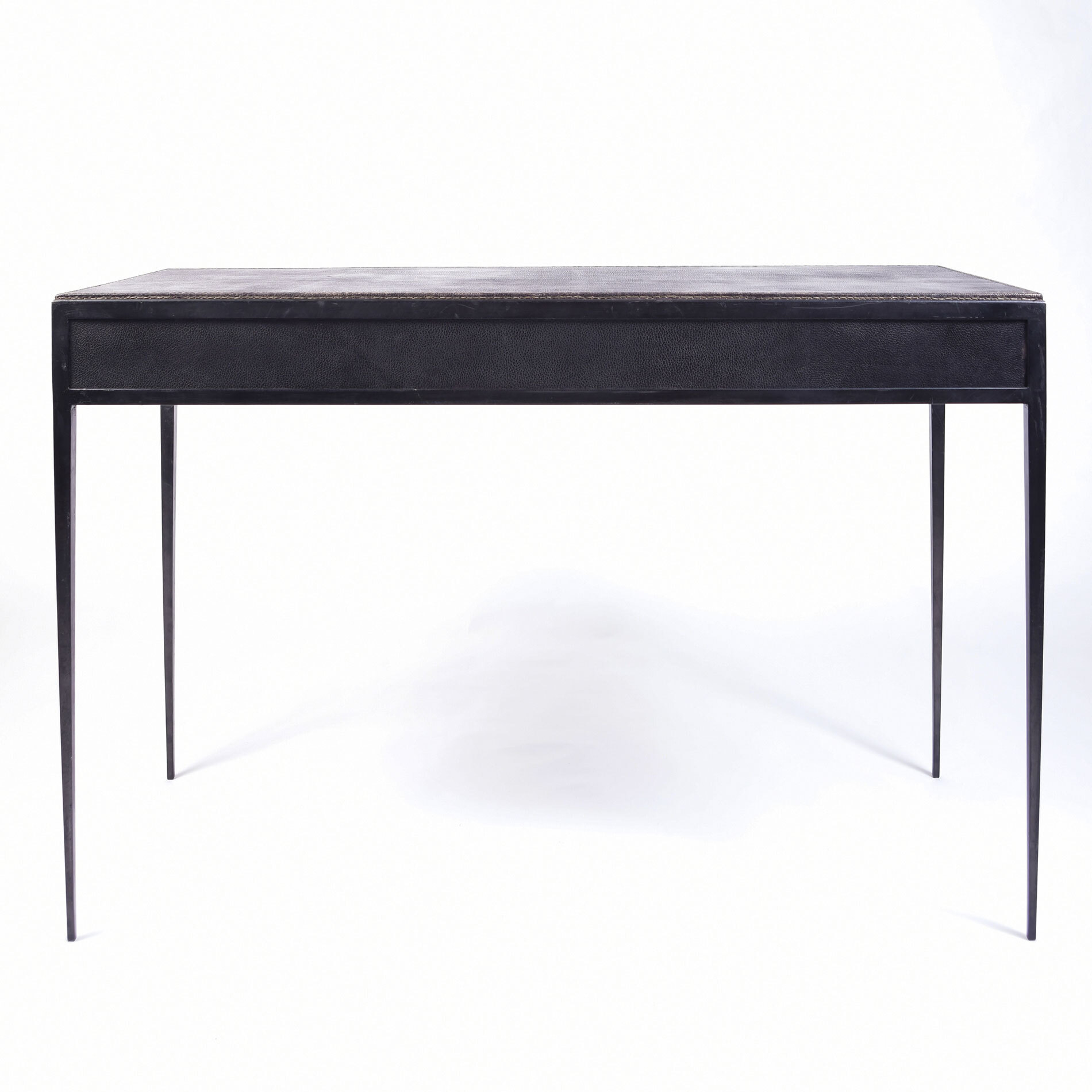The image for Jmf Leather Desk 03