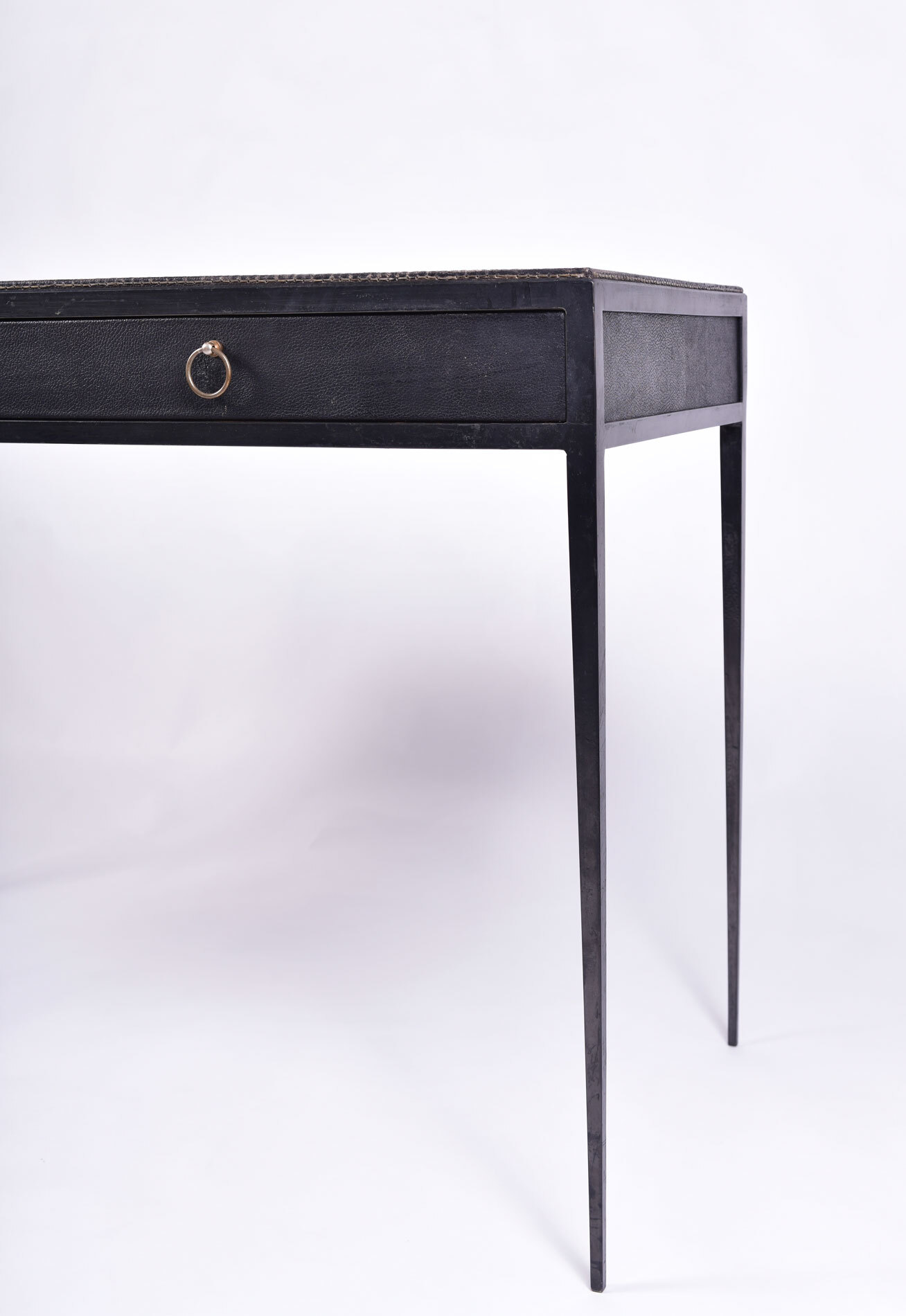 The image for Jmf Leather Desk 05