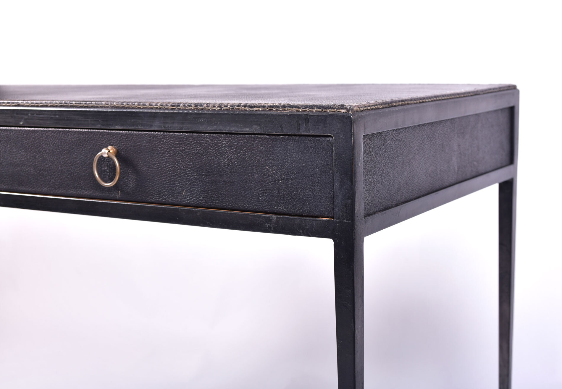 Jmf Leather Desk 07