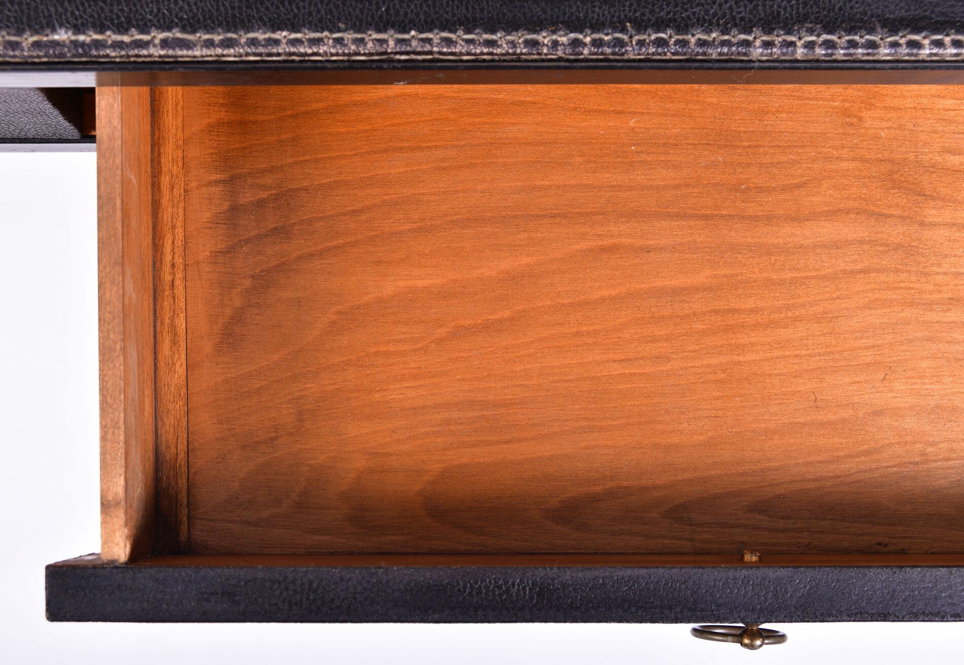 Jmf Leather Desk 12