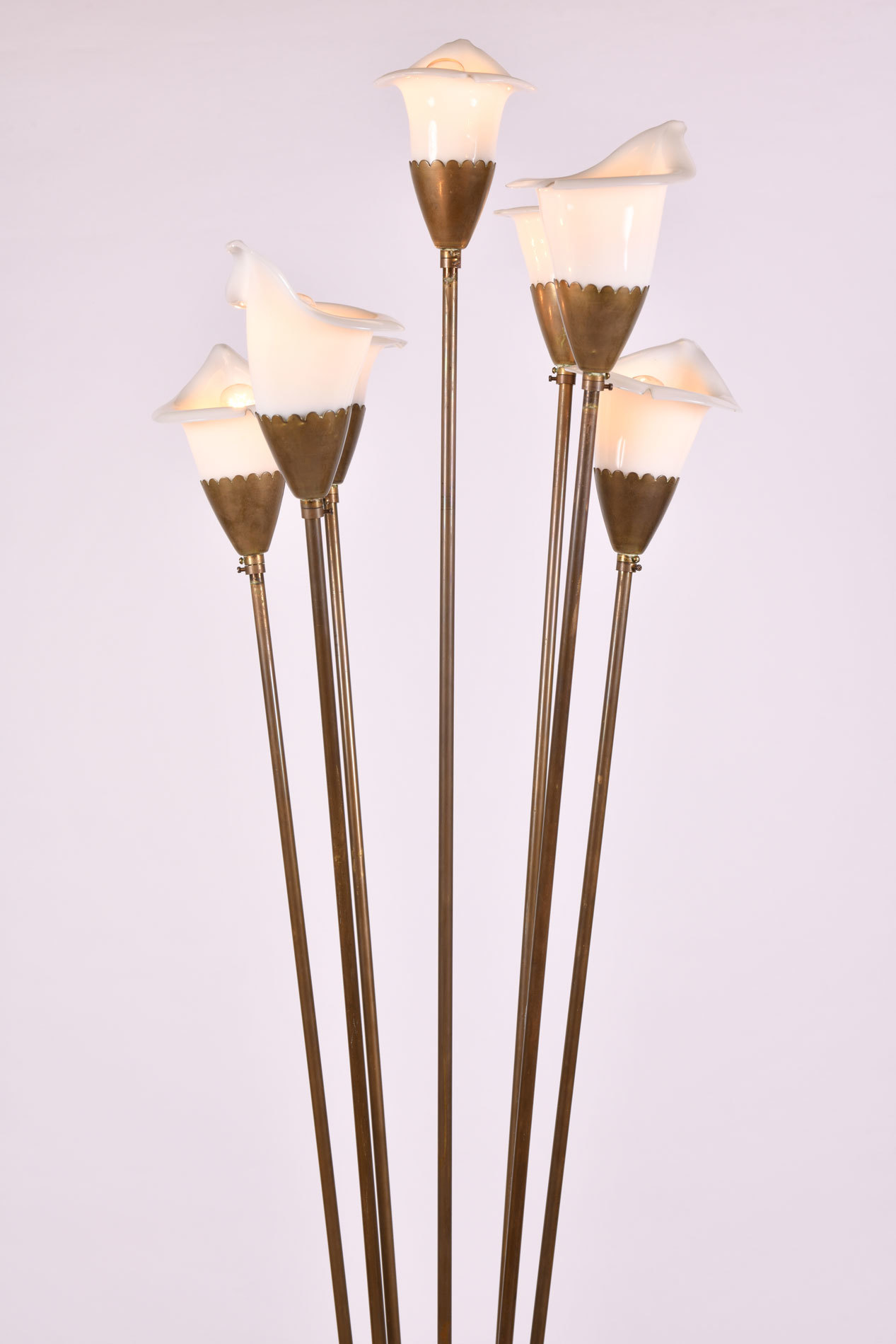 Lillies Standard Lamp 02
