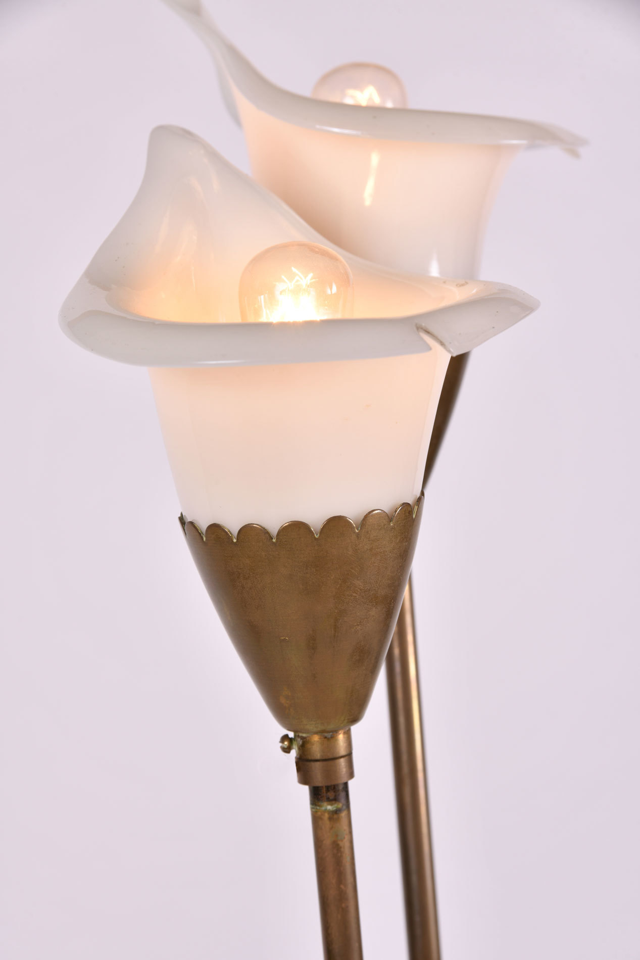 The image for Lillies Standard Lamp 06