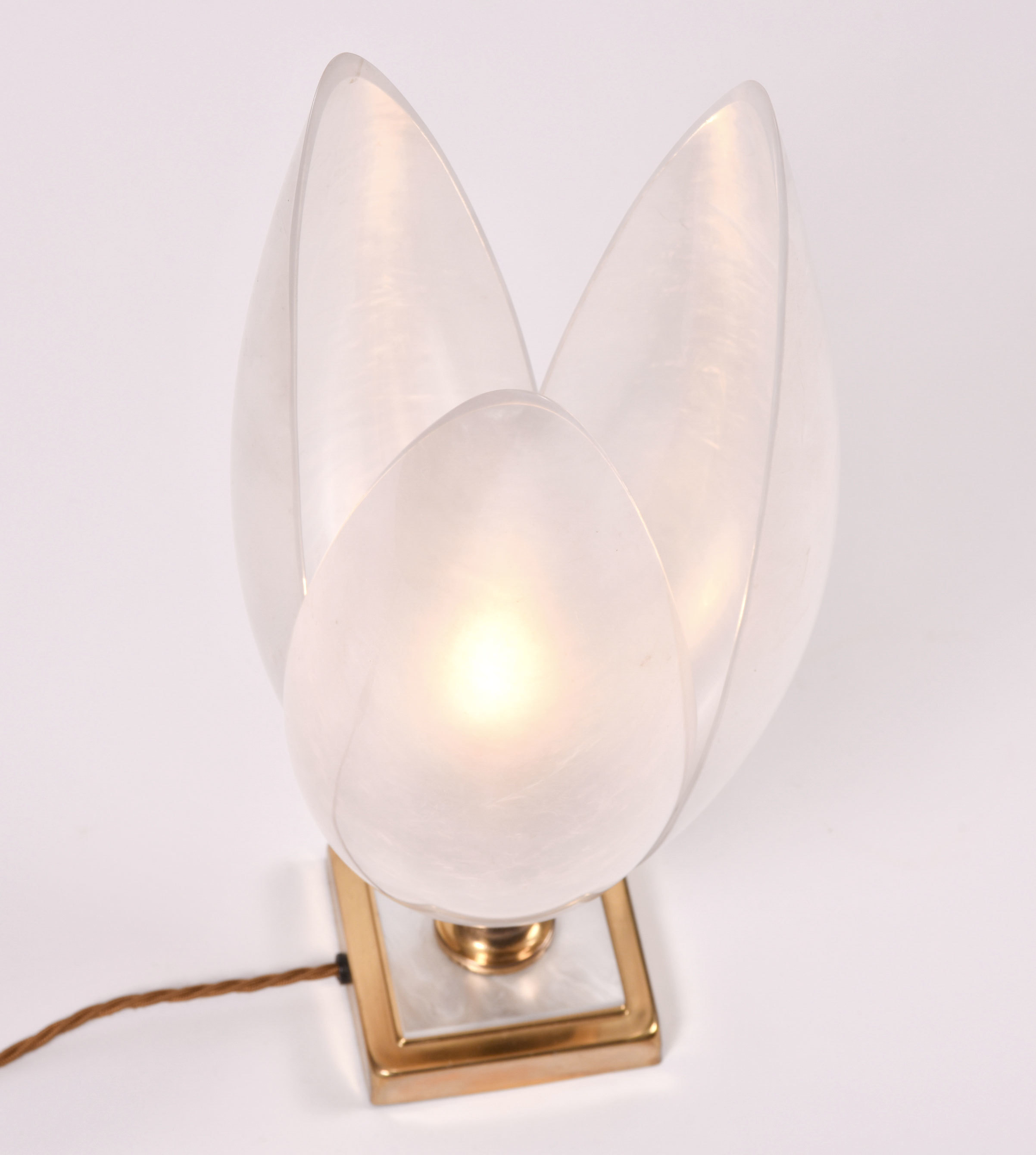 Lotus Flower Lamp 05