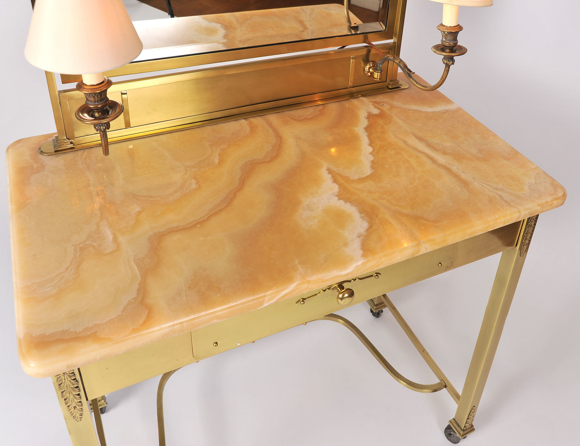 Marble Topped Dressing Table 05