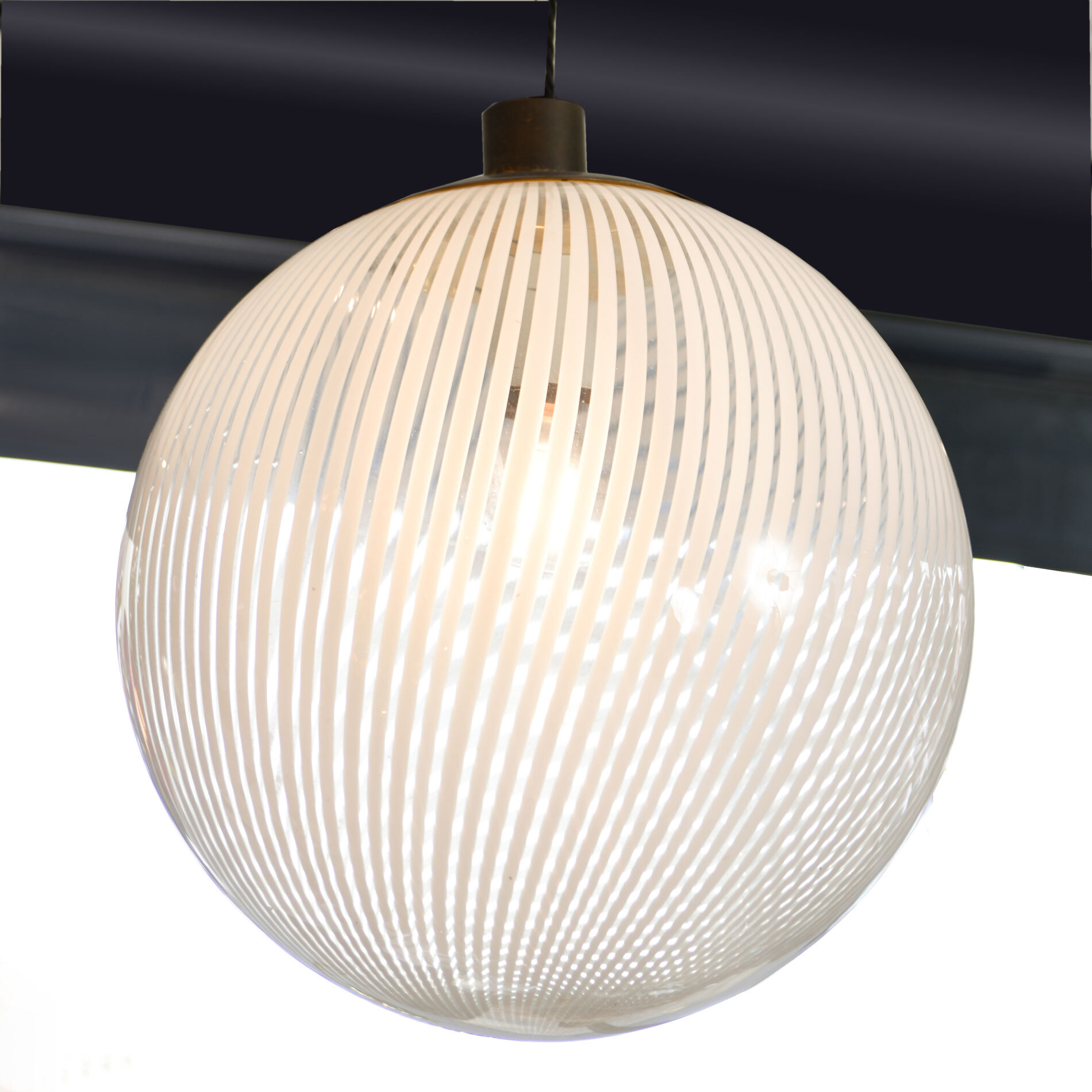 The image for Murano Globe Pendant 01