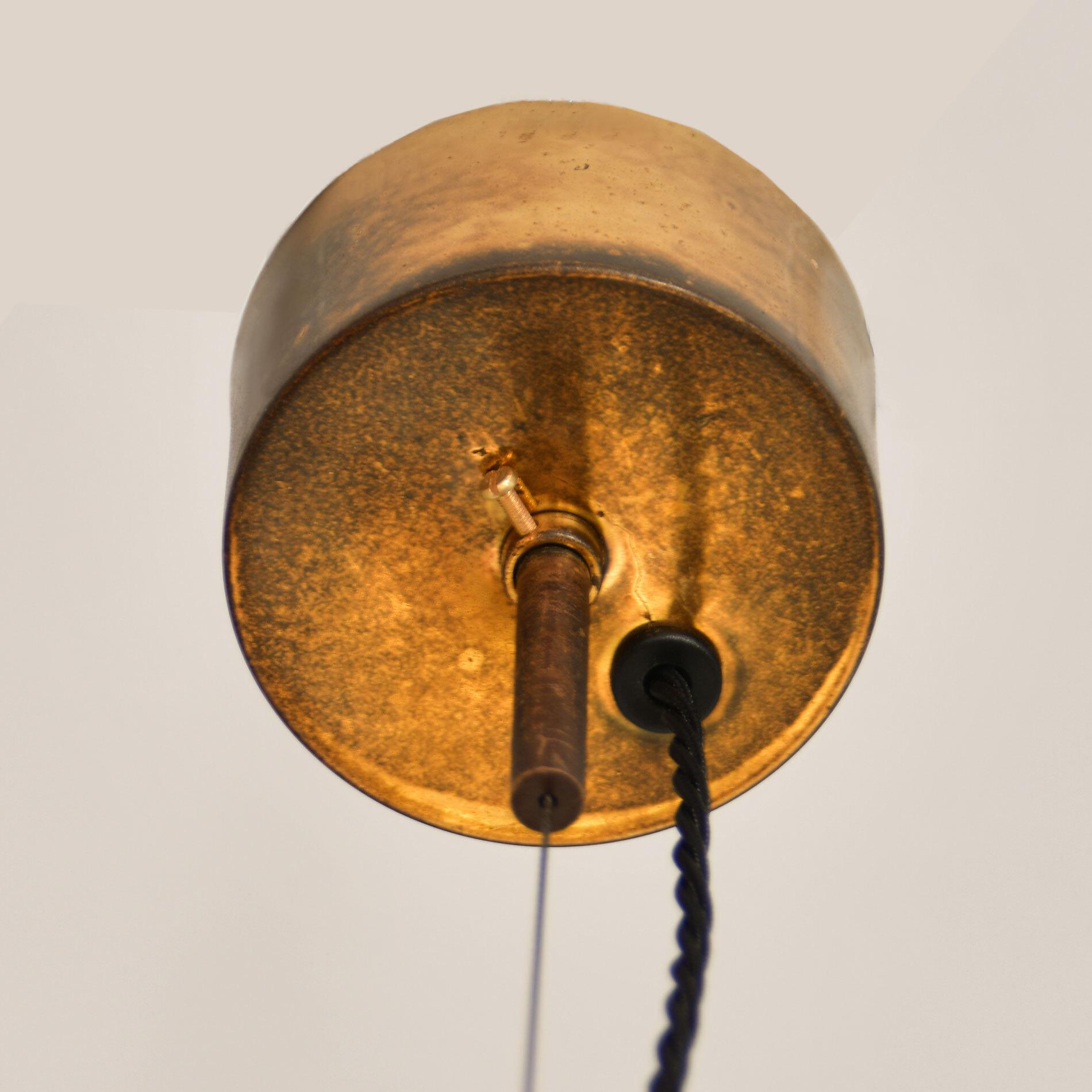 Murano Globe Pendant 03