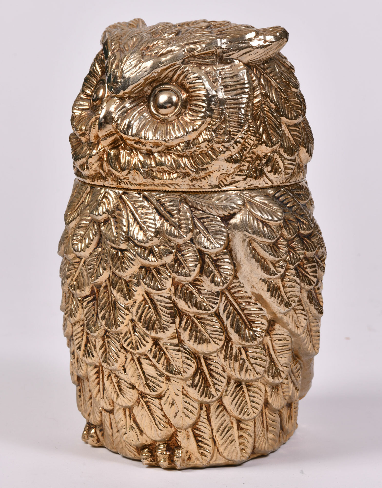 Owl Gold Icebucket 02