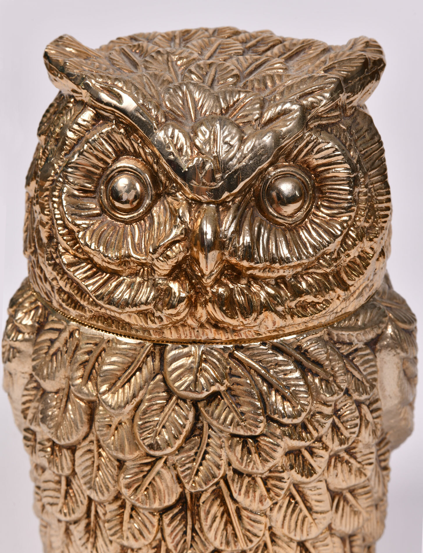 Owl Gold Icebucket 04